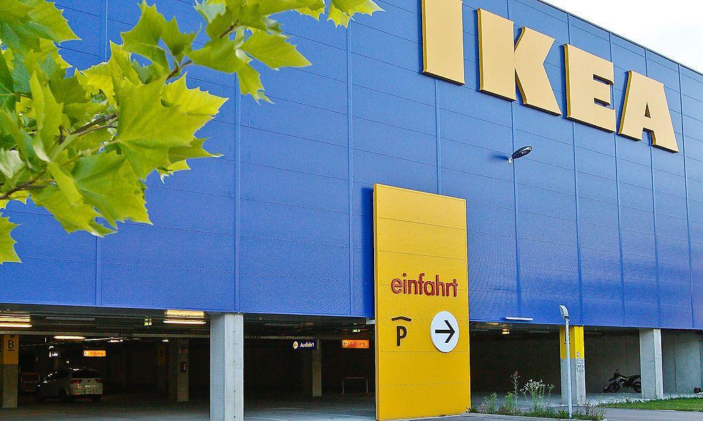 Im Alter von 86 Jahren: Ikea: Erfinder des Billy Regals
