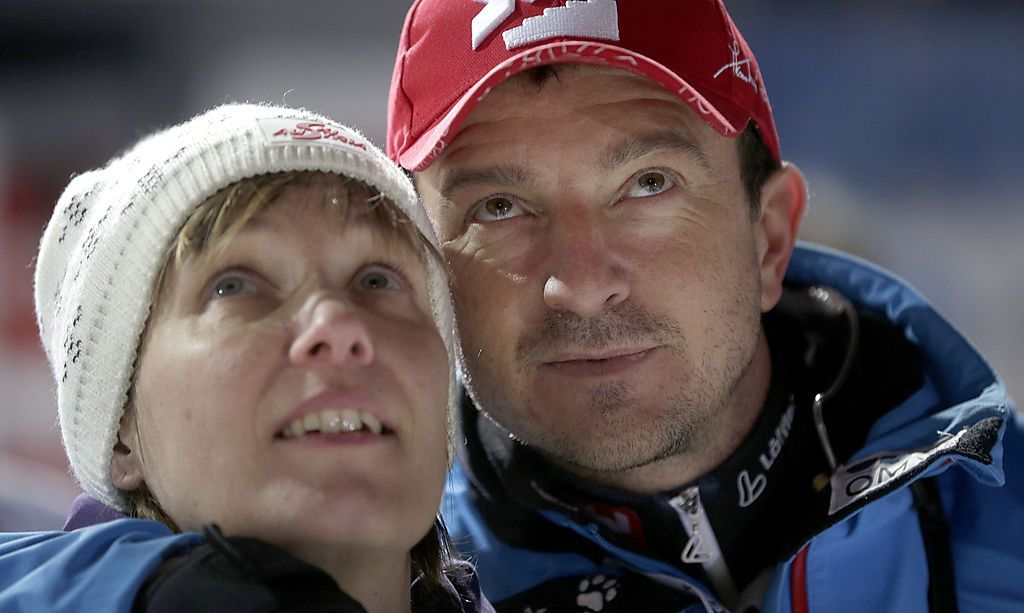 Tod Der Tochter Ex Adler Trainer Pointner Du Fehlst So Sehr