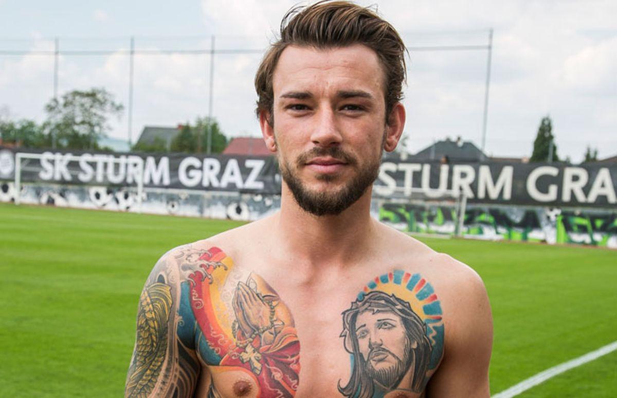 Verstorbenen vater erinnerung tattoo Hannover Scorpions: