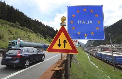 Ab Donnerstag: Österreich öffnet Grenzen zu allen Nachbarstaaten ...