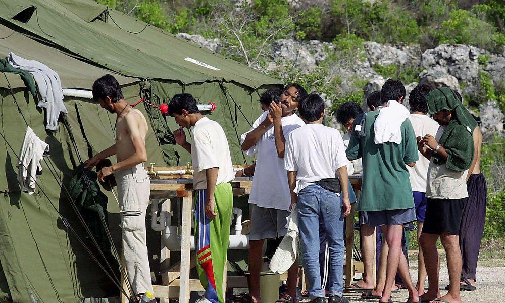 EU diskutiert neuen Vorschlag zur Verteilung von Flüchtlingen