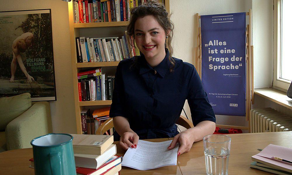 45. Tage der deutschsprachigen Literatur