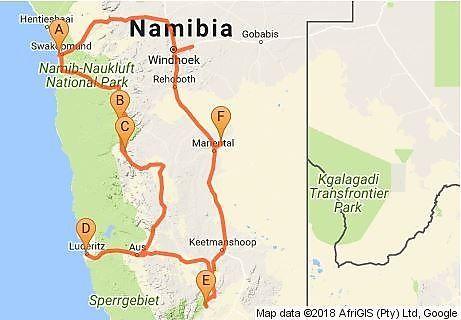 Namib Wüste Karte.Namibia Die Wüste Lebt Kleinezeitung At