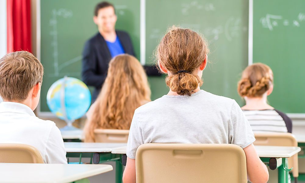 Brauchen wir strengere Strafen für Schulschwänzer?