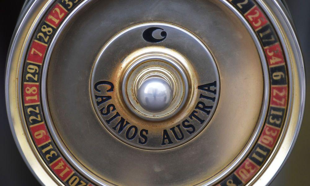 Casinos Austria streichen rund 500 Jobs