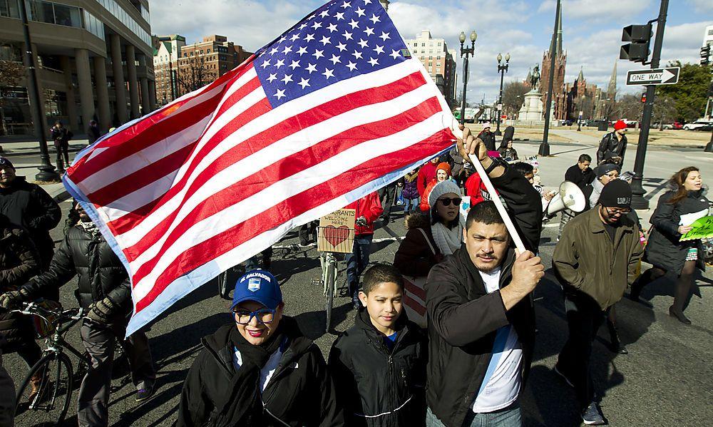 US-Regierung dementiert Pläne massenhafter Abschiebungen