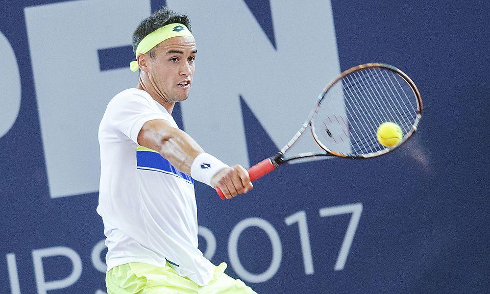 Unverhoffter Zuwachs für Österreichs Spitzen-Tennis