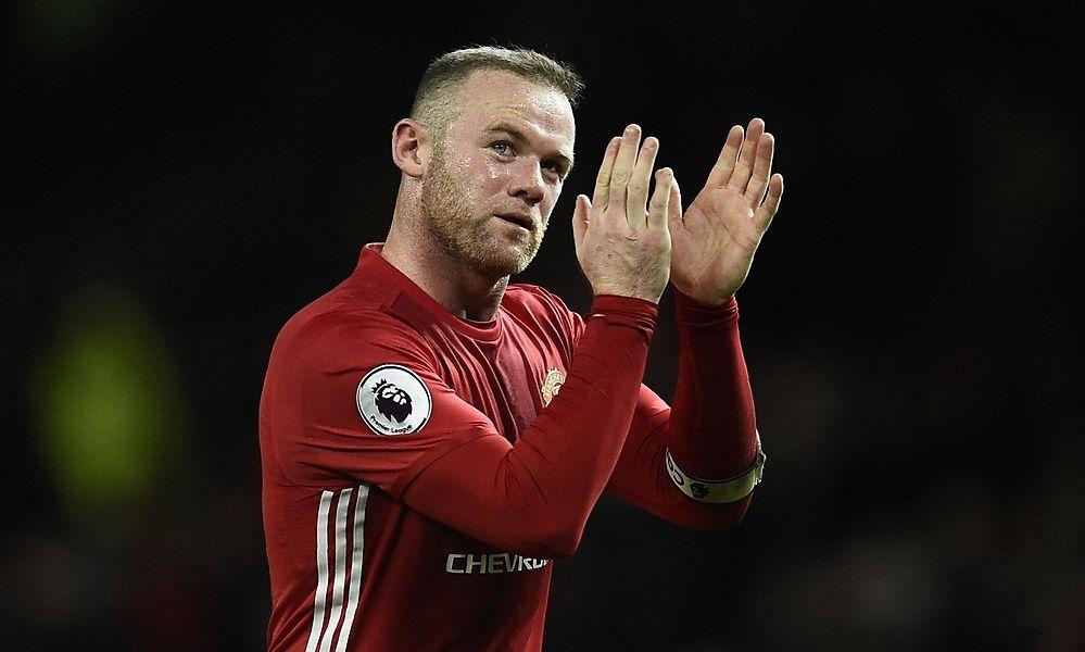 Steht Rooney kurz vor dem Abgang?