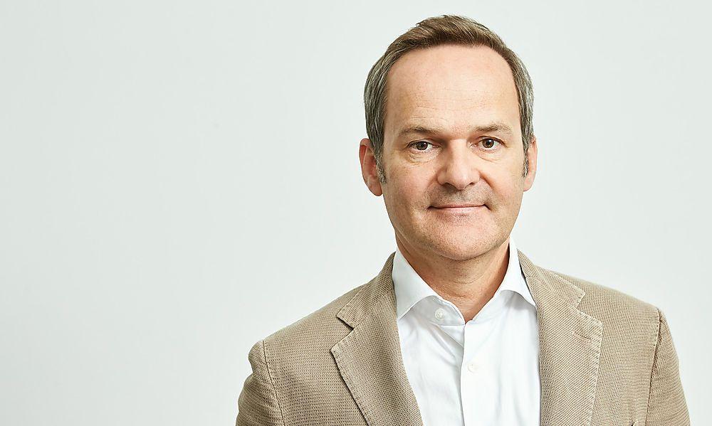 Franz Schellhorn, Chef der Agenda Austria