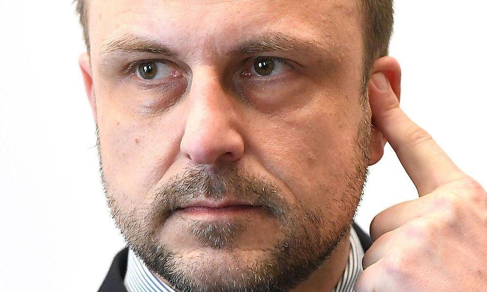 STAeNDIGER RAT DER OSZE: NEUMANN