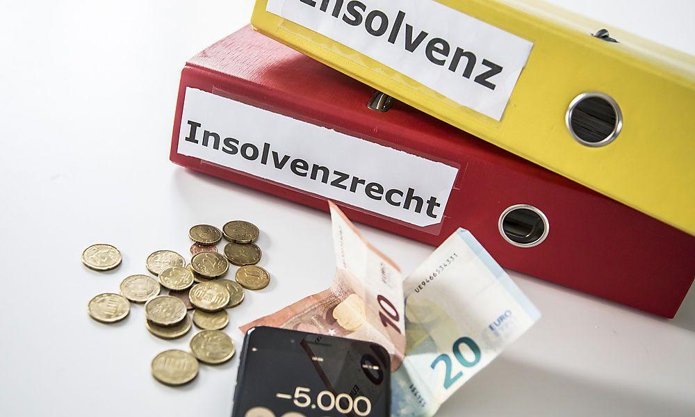 """""""Insolvenzstatistik bildet nicht die wahre Situation ab"""""""