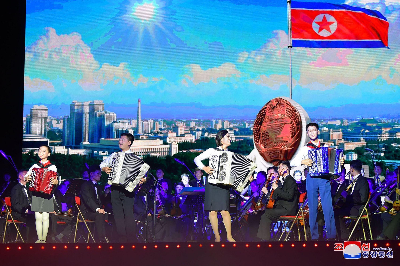 Nordkorea baute staatliches Drogenlabor