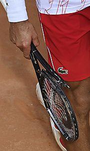 Nadal sucht nach Rom-Aus keine Ausreden