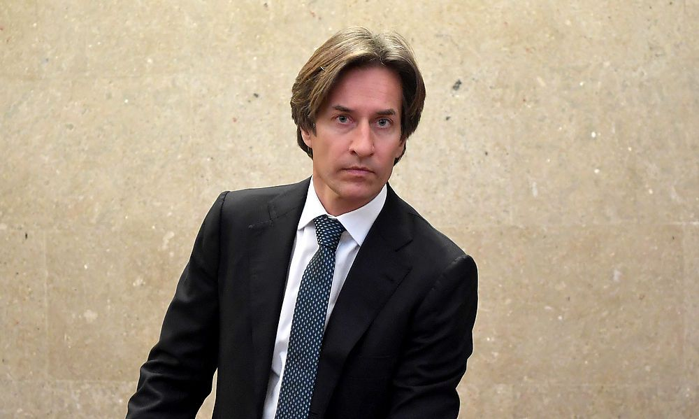 Keine Nichtigkeitsbeschwerde: Richterin bleibt