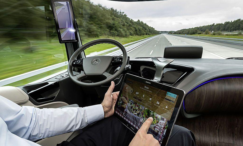 mobilit t selbst fahrende autos werden zum milliardenmarkt kleine zeitung. Black Bedroom Furniture Sets. Home Design Ideas