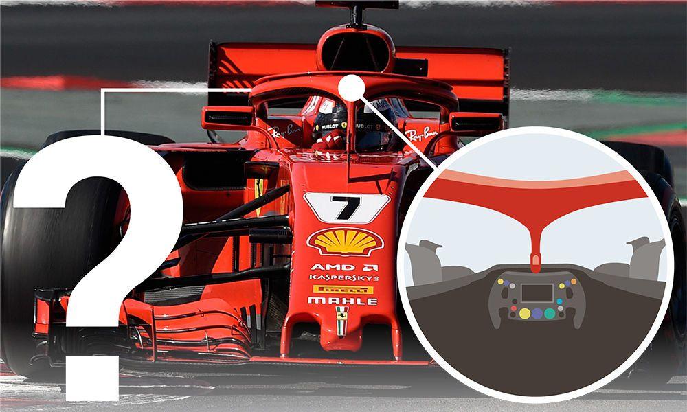 Formel 1: Die neuen Regeln für 2018