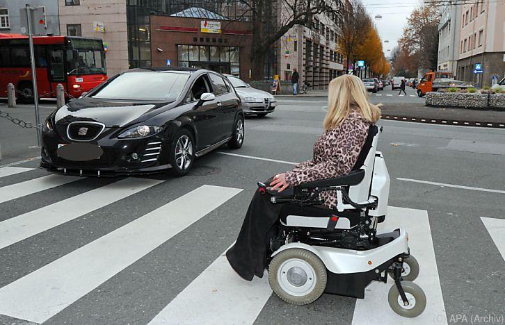 Regierung will Besserstellungen von Behinderten zurückziehen