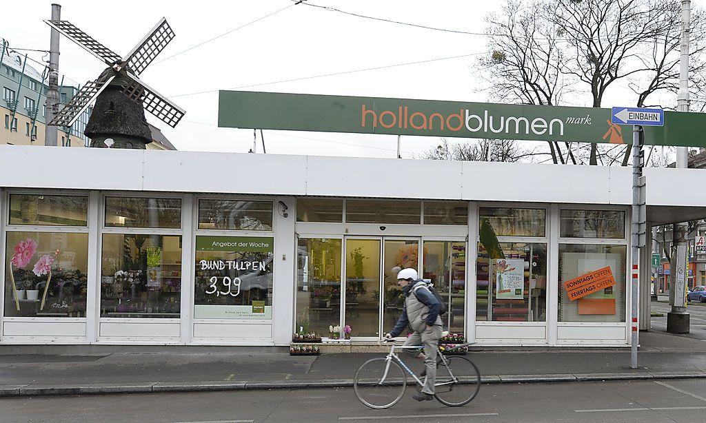 Die insolvente blumenkette holland blumen mark wird zerschlagen 30