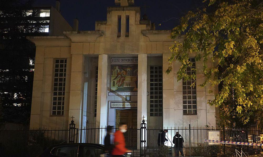 Schusswaffenangriff auf Priester in Lyon