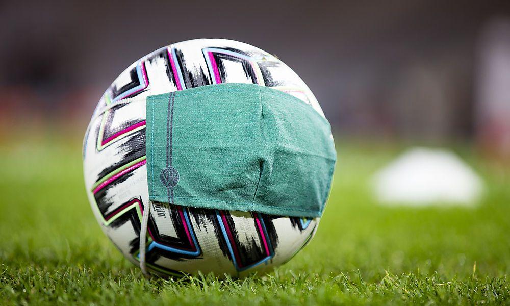 Der Amateurfußball steht bis zum Frühjahr still
