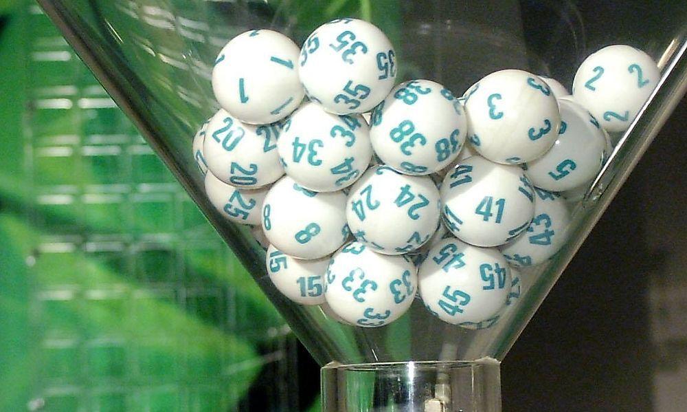 Lottozahlen Mittwoch 15.04