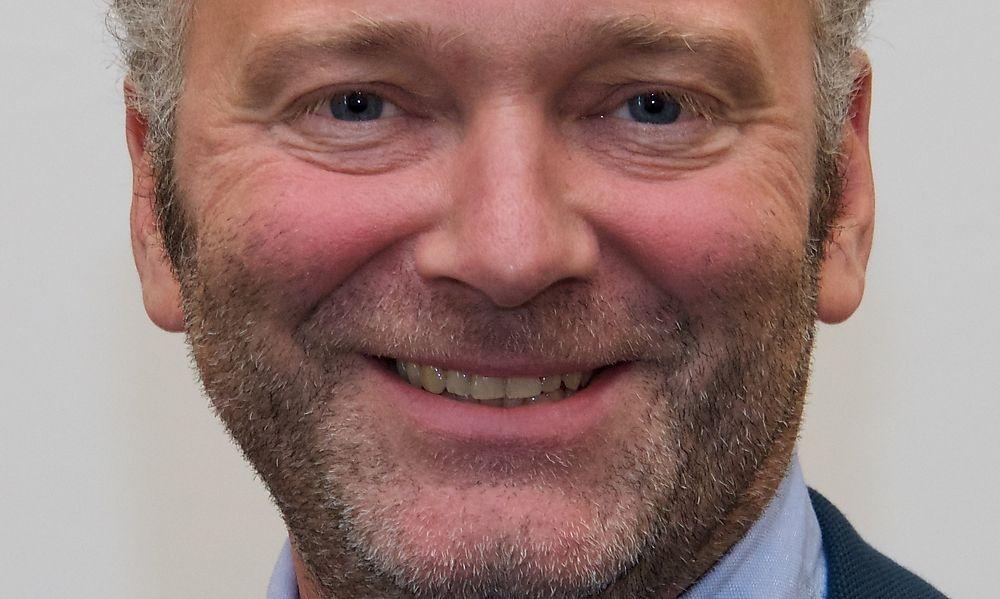 Volker Strenger, Kinderfacharzt am LKH-Uniklinikum Graz und Infektionsspezialist