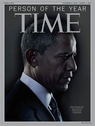 Time Magazin