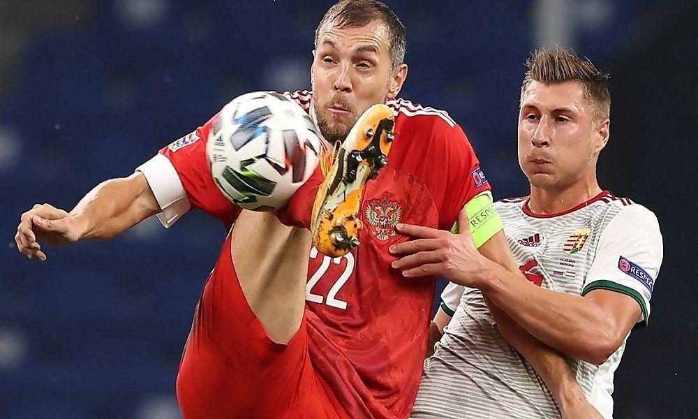 Russischer Fußballer Artjom Dsjuba fliegt aus Nationalteam