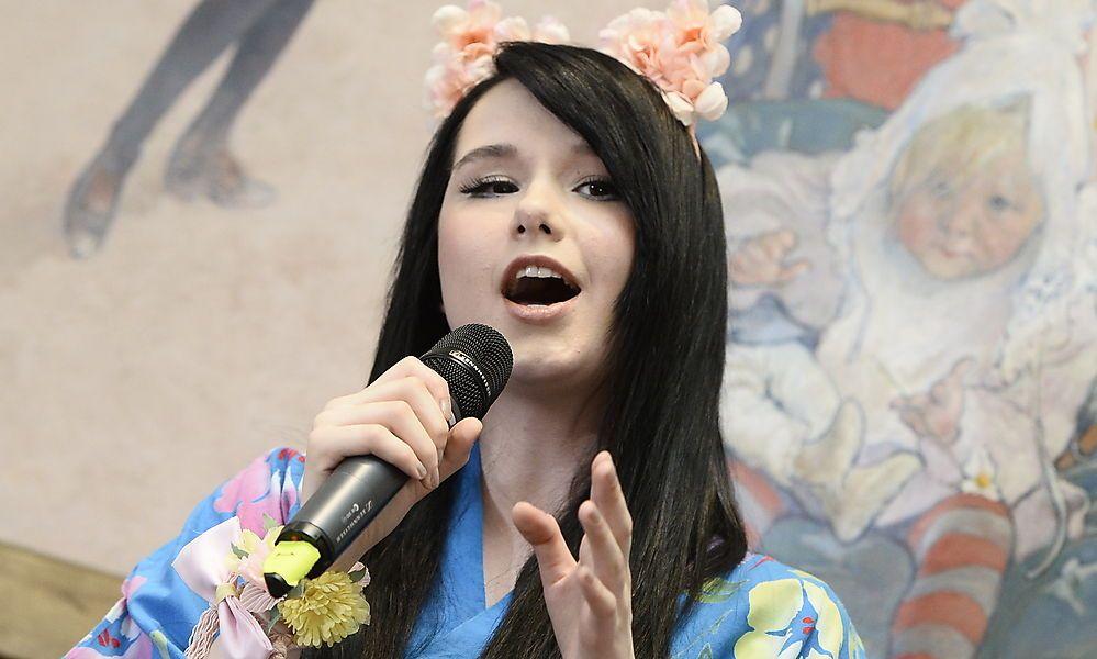 Deutsche Song-Contest-Verliererin erfindet sich neu