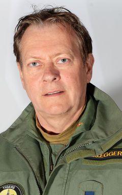 Hansjörg Egger