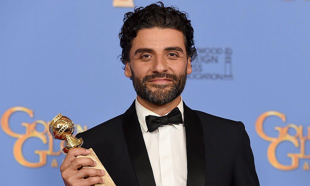 Oscar Isaac möchte Historiendrama mit Spielberg drehen