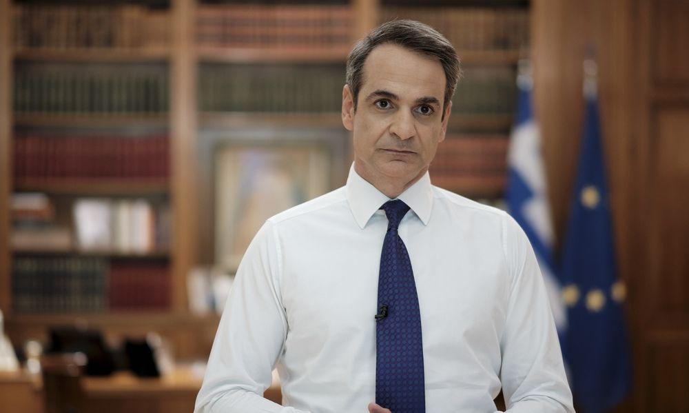 Griechenland macht mit voller Kraft auf