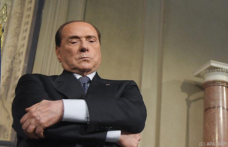 Rom: Lega und Grillo-Partei basteln an populistischer Regierung