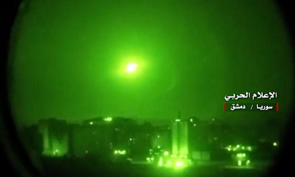 Iran gegen Israel: Sorge um Eskalation des Konflikts