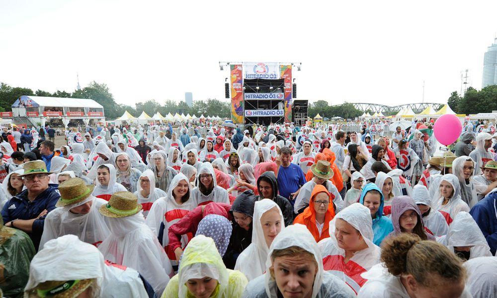 Wiener Paradefestival Das Donauinselfest 2020 Soll Das Langste Aller Zeiten Werden Kleinezeitung At