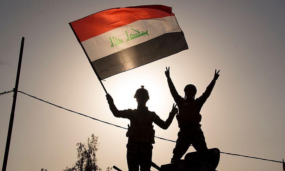 IS-Anhängerinnen: Vier deutsche Frauen in irakischer Haft