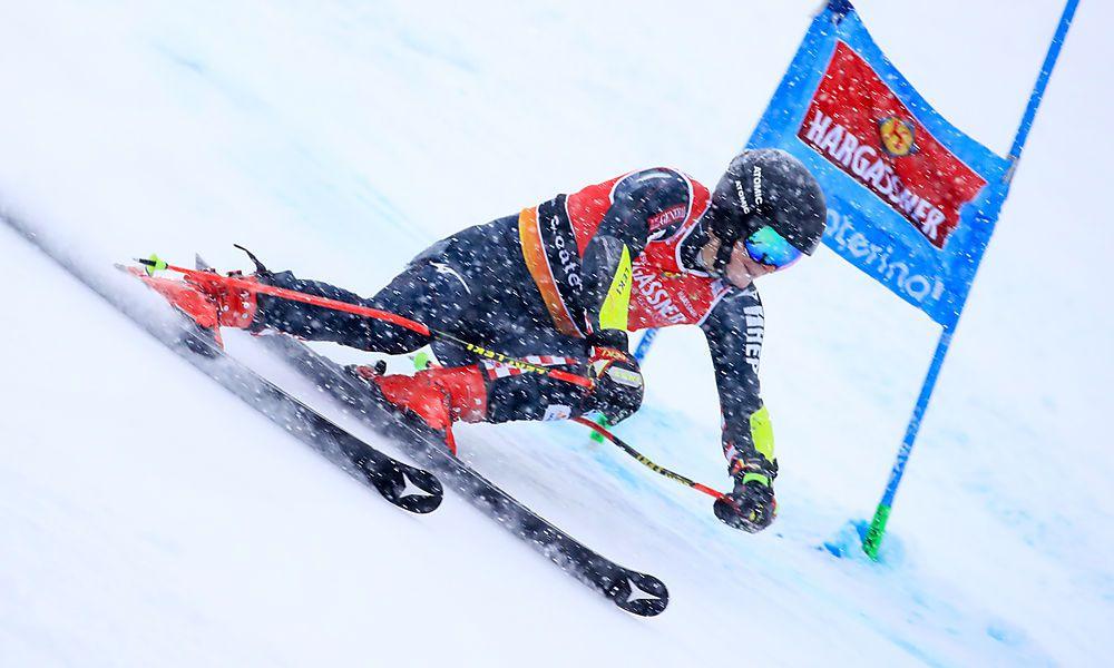 Santa Caterina: Ski alpin: Herren-Riesentorlauf auf Montag verschoben « kleinezeitung.at