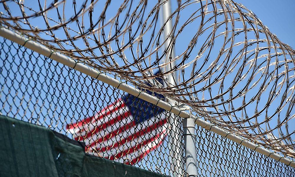 Erste Überstellung aus Guantanamo unter Trump
