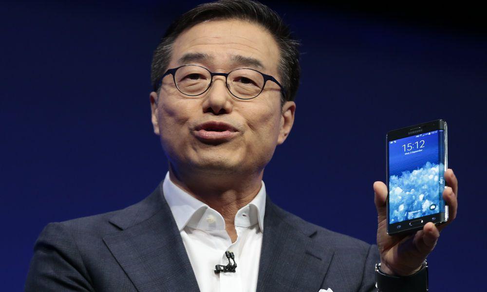 Samsung-Erbe Lee wieder im Gefängnis