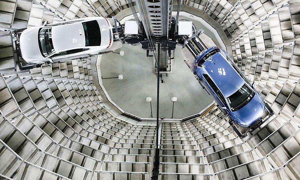 Deutsche Autobranche gerät noch stärker unter Druck