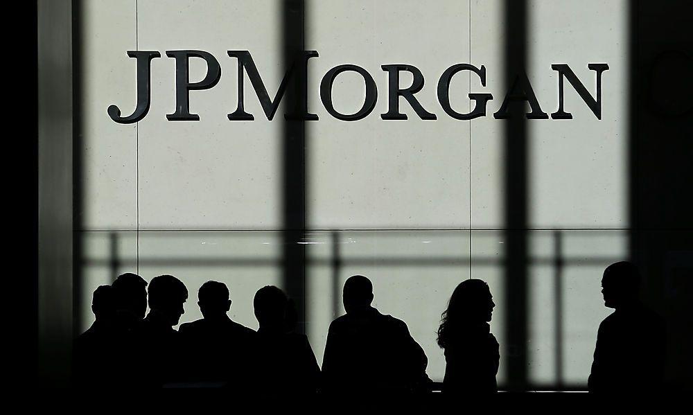 JPMorgan könnte 2500 Jobs verlegen