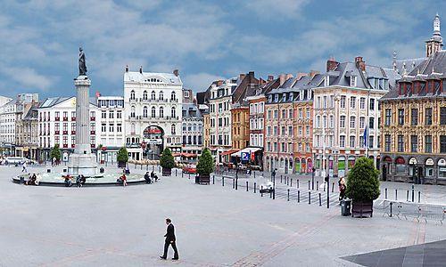Die 10 besten Tipps für Lille
