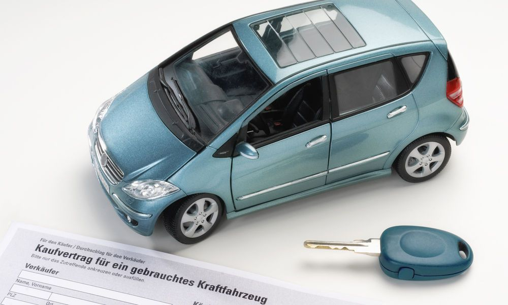"""Steirerin """"kaufte"""" online Gebrauchtwagen: 2500 Euro verloren"""