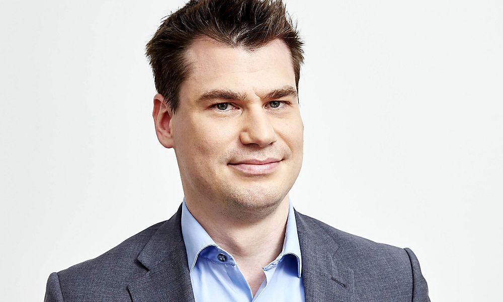"""""""Die Schulen sind für den Notfall nicht gerüstet"""", sagt Hanno Lorenz, Ökonom bei der (Agenda Austria)"""