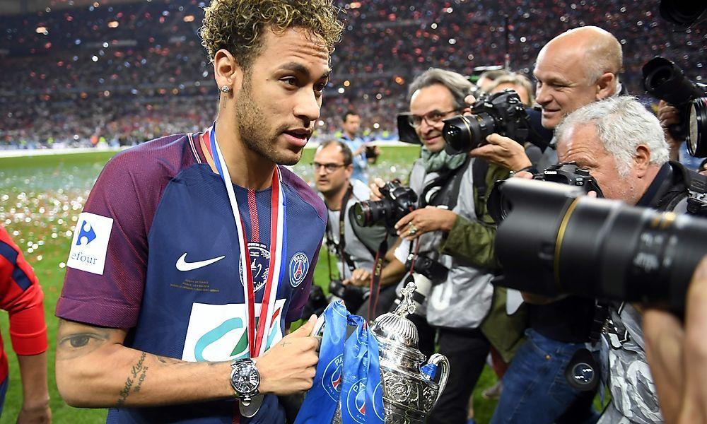 So soll der Neymar-Wechsel über die Bühne gehen