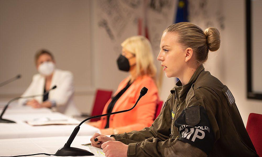 Girls Day beim Bundesheer nur online