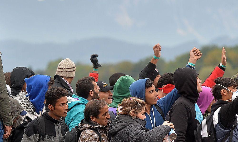 50.000 Syrer in die Heimat zurückgekehrt
