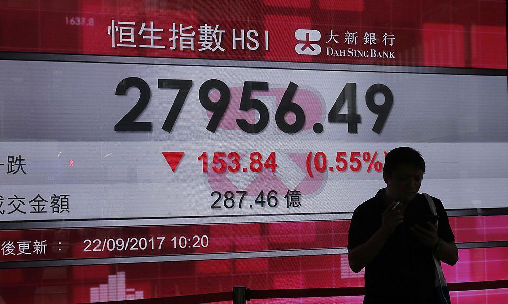 China kritisiert Herabstufung durch S&P