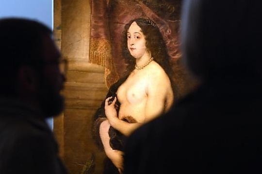 """""""Venus im Pelz"""" ist bald wieder in Berlin zu sehen"""