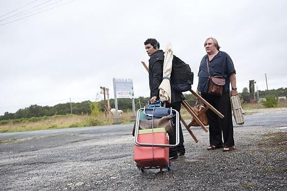 Französische Filme für steirische Schüler